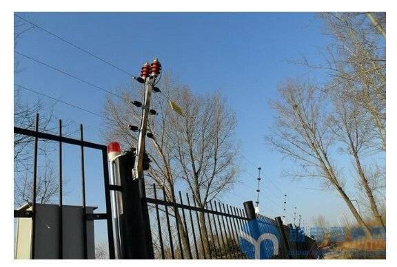 怎样选择电子围栏设备材料