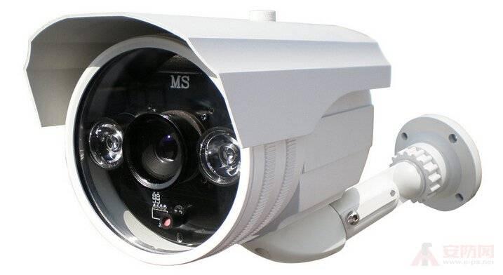 监控摄像头网络安全问题,如何防止黑客?