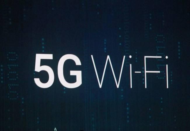5G不是WiFi的情敌,他们其实是对好基友