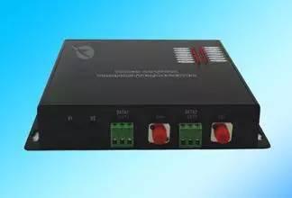 弱电工程中什么是节点式光端机讲解