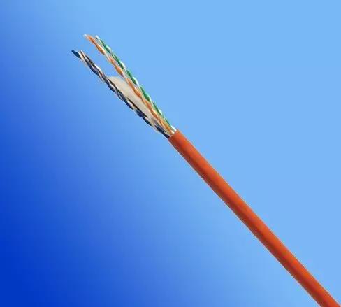 弱电施工综合布线用六类网线,需要注意什么?