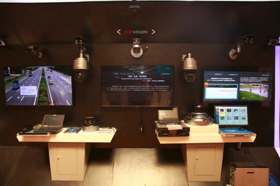 海康威视发布基于深度学习的全系列安防新品 引领行业智能变革