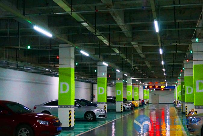 2017停车场管理系统行业发展继续互联网+云平台落地