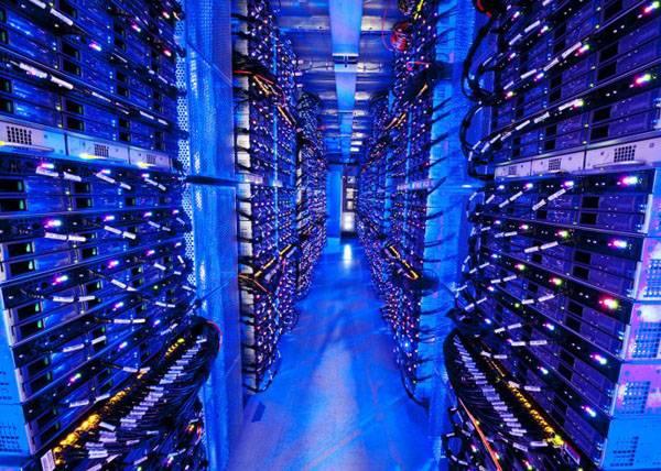 网络数据机房建设必须注意哪些问题?