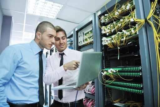 弱电智能化工程维修保养方案