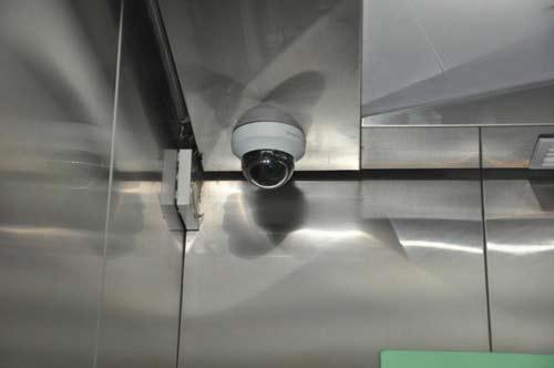弱电施工中电梯监控布线相关技巧
