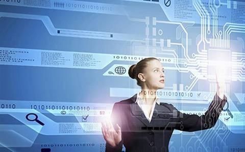 万物互联,促进现代服务业转型的物联网