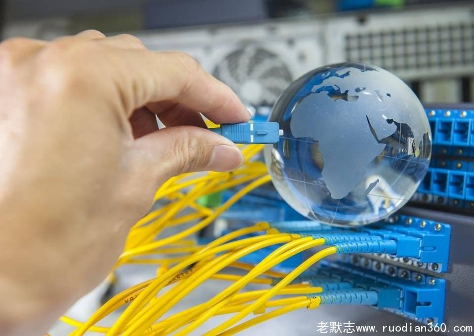 百科:光纤与网线及电缆的有什么区别?