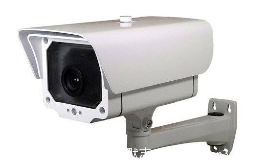 红外监控摄像机图像闪烁解决方法