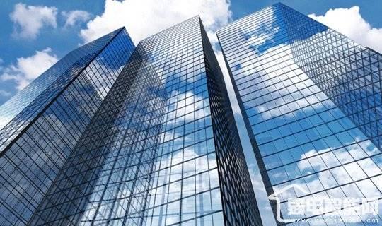 物联网提升智能城市水平 智能建筑未来呈现四趋势