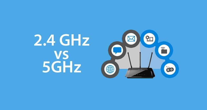 无线WIFI网络摄像头支持2.4GHZ或5GHZ吗?