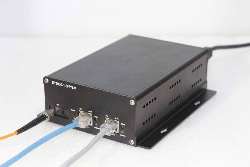 经常碰到的光纤收发器问题怎么解决?