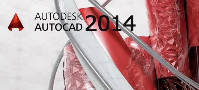 AutoCAD 2014官方简体中文版