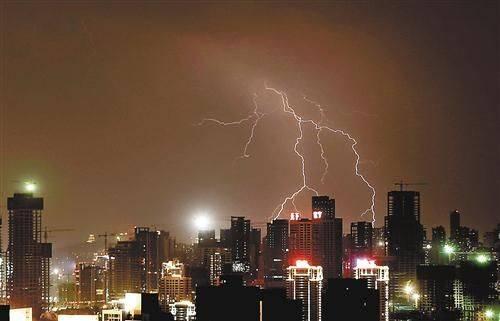 弱电系统设备的如何做好防雷措施?