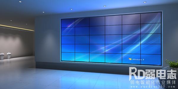 DLP大屏幕投影显示技术