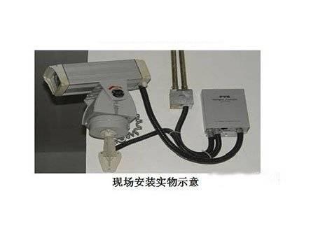 怎么安装云台摄像机、枪式摄像机