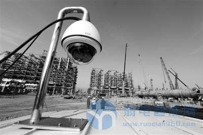 弱电工程中安防视频监控系统未来发展大剖析