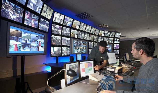 弱电安防监控系统即将进入PON时代!