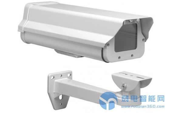 监控摄像头室外防护罩分类介绍