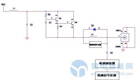 海康威视:POE和POC供电区别?