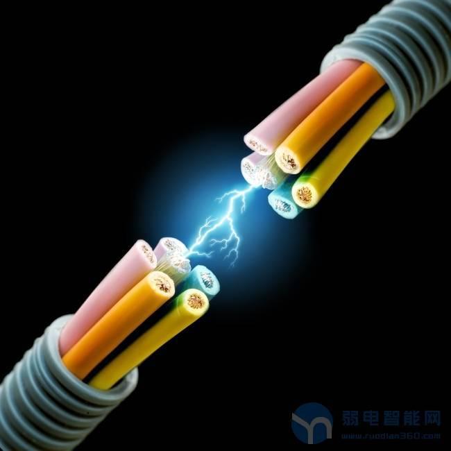 安防监控系统 如何选择光纤的种类和芯数