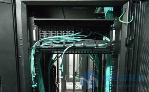 弱电工程中综合布线系统线缆放置技巧