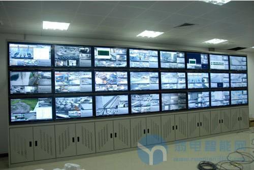 安防工程基础知识:了解高清安防监控系统设备