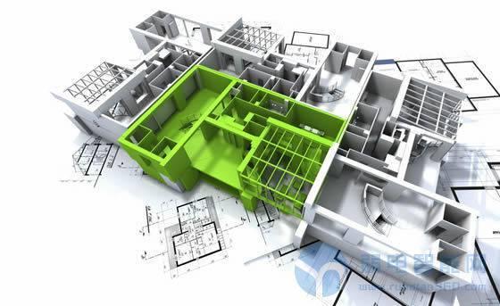 弱电工程深化设计组成要件