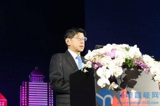 华为走出中国 巩固亚洲市场份额