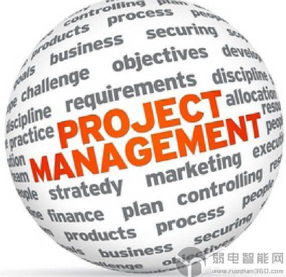 如何做好弱电施工项目管理工作?