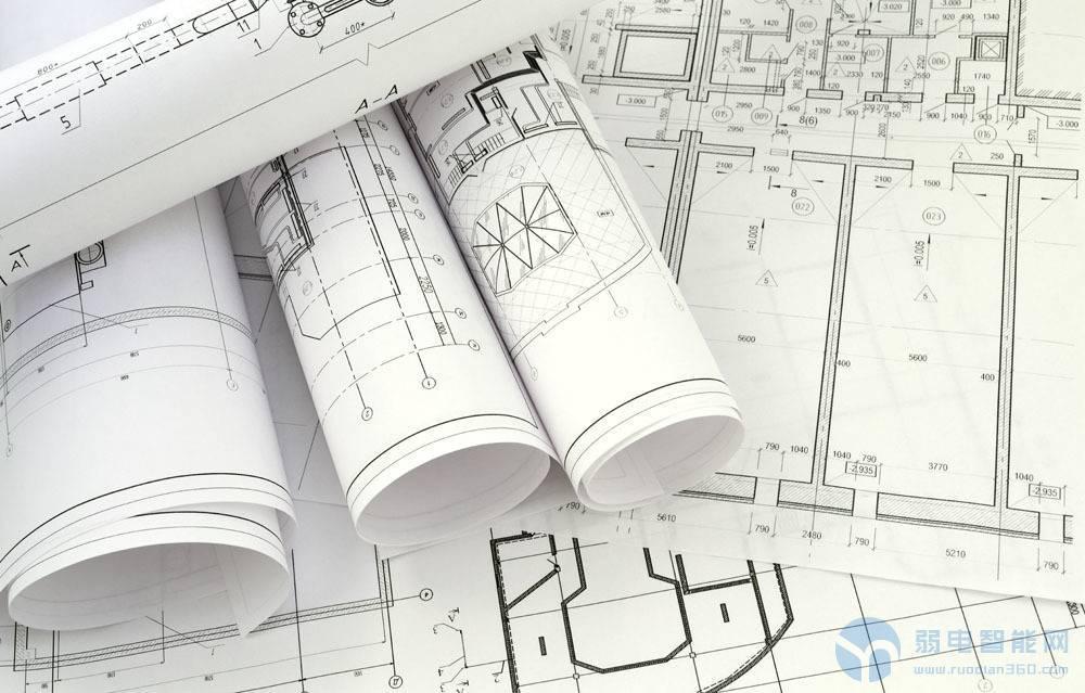 弱电项目设计阶段注意十个事项,项目肯定不会出问题