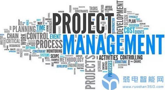 弱电项目如何做到项目范围的精益管理
