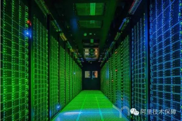 【多图】阿里巴巴千岛湖数据中心赏析