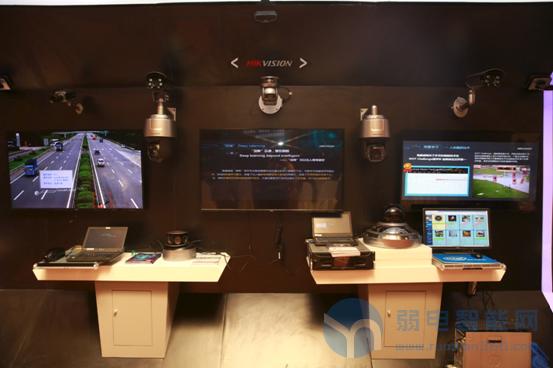 海康威视发布基于深度学习的全系列安防新品 引领行业智能变革 1