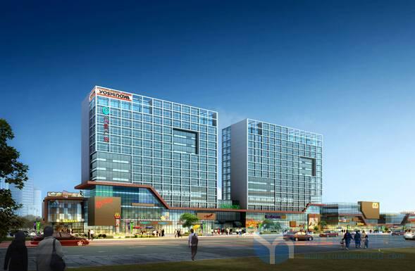 商业广场背景音乐系统技术设计方案