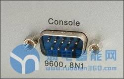 Console接口