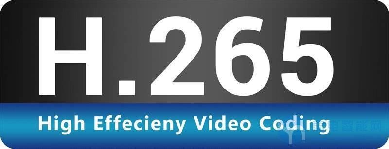H.265视频压缩 - 网络高清视频监控的未来