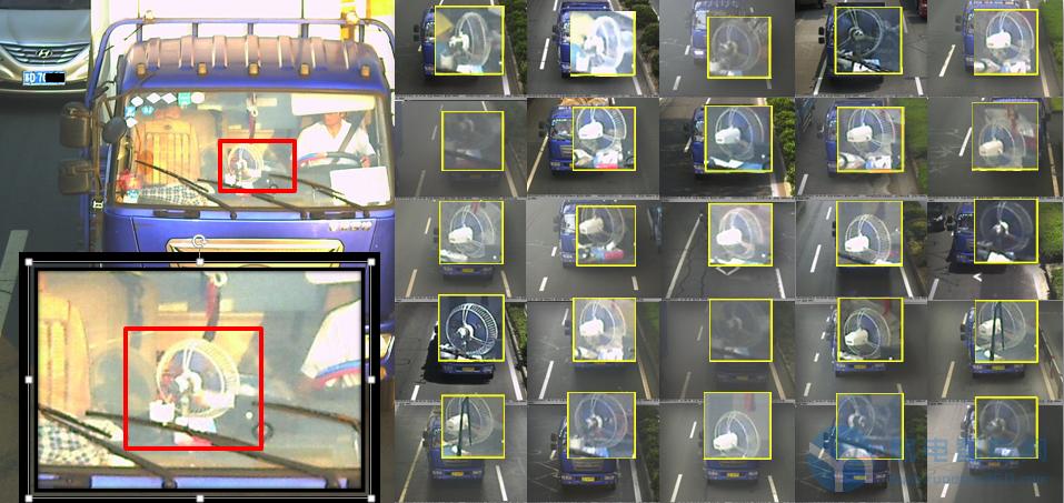 海康威视人工智能在安防领域的应用