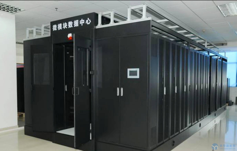 了解模块化网络机房与传统网络机房的区别
