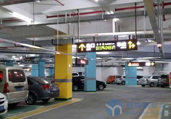 小区停车场安装地感线圈时要注意的八个方面