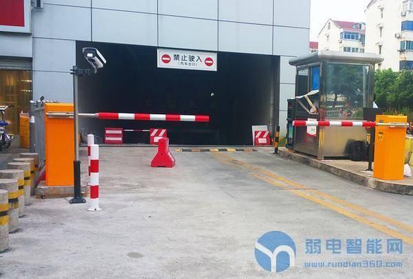 车牌识别<a href='http://www.yyq16.com/html/fwxm/carmana/' target='_blank'><u>停车场系统</u></a>些许常见故障及维修方法