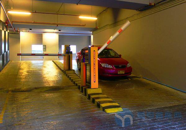 车牌识别停车场系统些许常见故障及维修方法