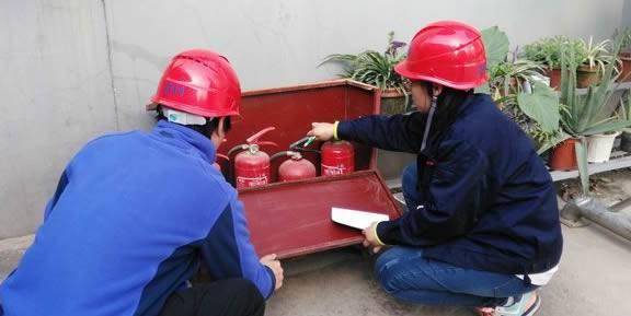 弱电工程施工现场消防管理制度