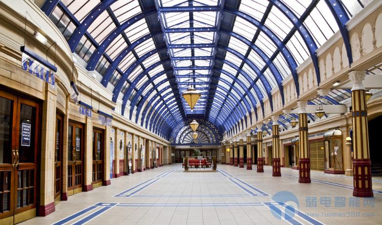 公共建筑能耗监测平台的应用分析