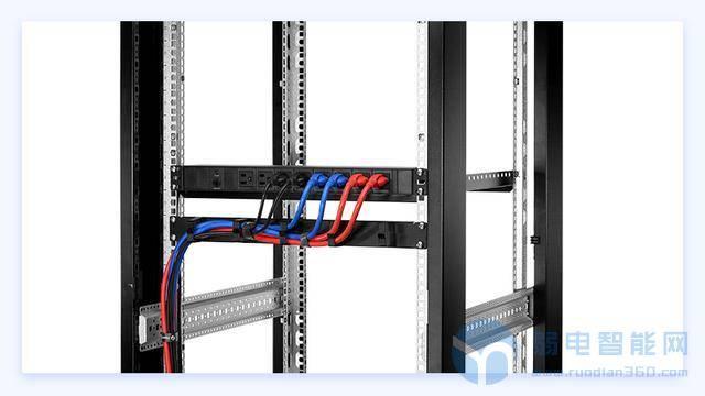 关于网络机柜中的PDU电源插座,你了解多少?