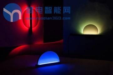 你知道智能灯光控制系统包含哪几项内容吗?