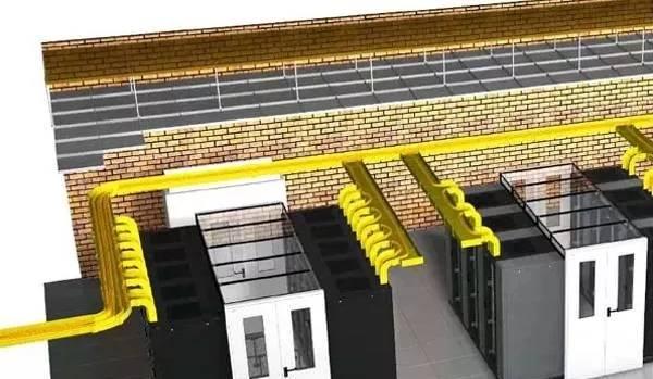 如何区分ABS和PVC光纤槽道?