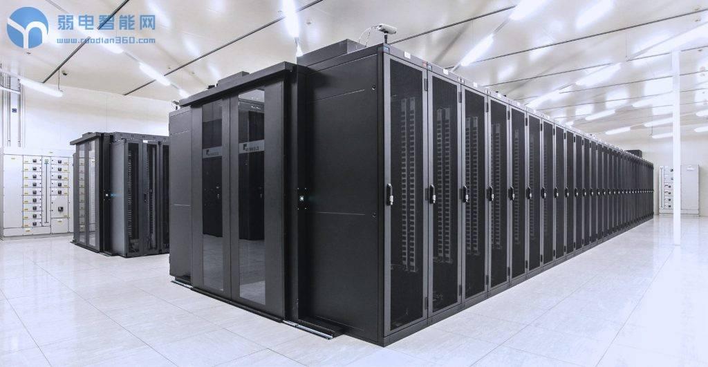 DSP数字信号处理芯片在数据中心的应用趋势