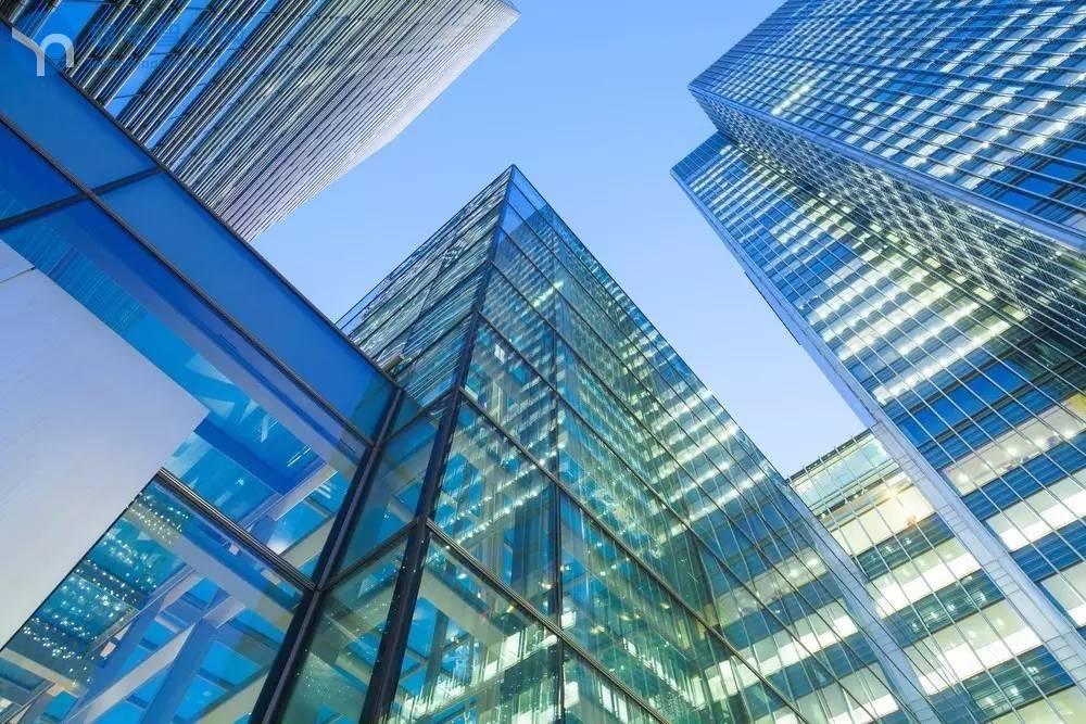 办公楼里面的楼宇自控系统是怎么组成的,有哪些功能?