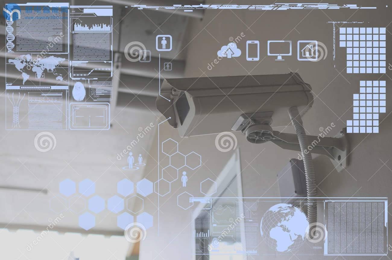 安防设备与AI、大数据结合能给我们带来什么?
